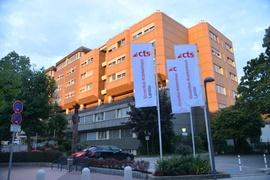 Vinzentius-Krankenhaus