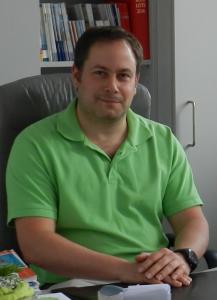 Profilbild von Dr. Marco Seul